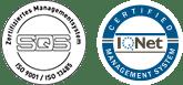 iso 9001 und ISO 13485