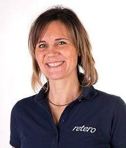 Sabine Retter