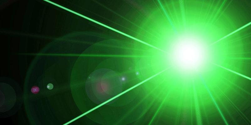 3D Präzisions Laserschneiden