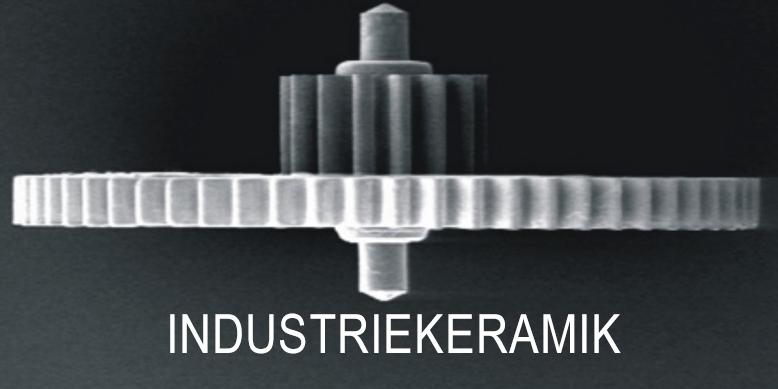 Industriekeramik